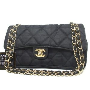 Chanel Travel Flap Bag